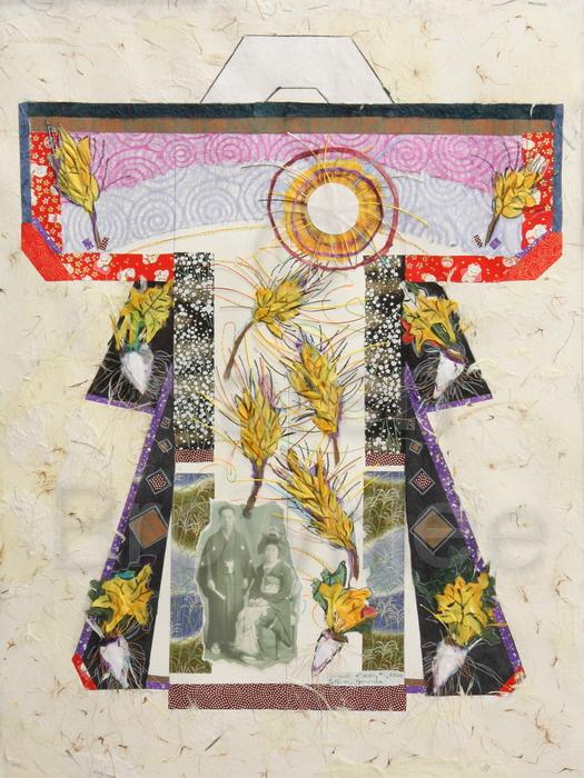 Chinook Kimono 1