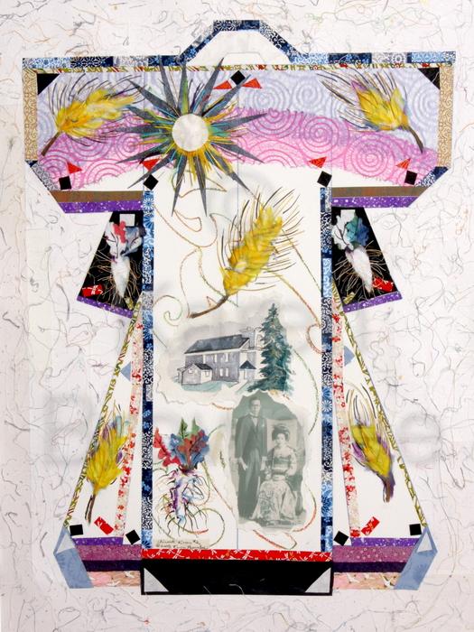 Chinook Kimono 2